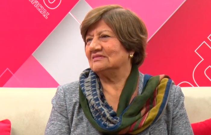 Entrevista a Norma Añaños, Directora Ejecutiva de CAPLAB