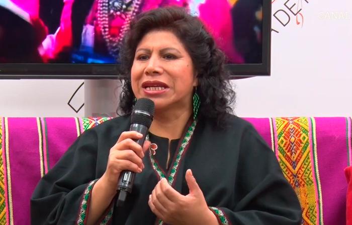 Escucha la música de Sila Illanes, Intérprete de música andina