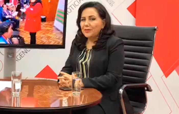 Avances y retos en el Ministerio de la Mujer y Poblaciones Vulnerables
