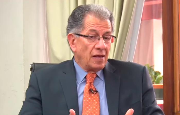 Análisis de la coyuntura electoral en el Perú