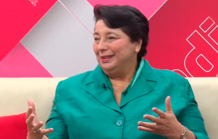Entrevista a Beatriz Merino