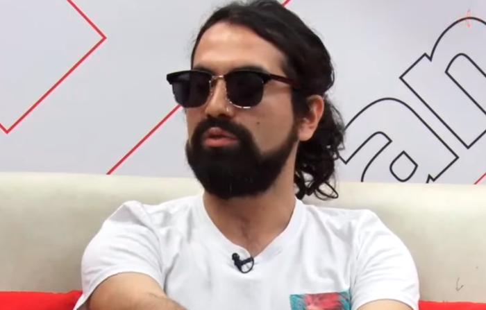 Entrevista a las bandas Los Chilcanos, Artaud y Gente de Marte