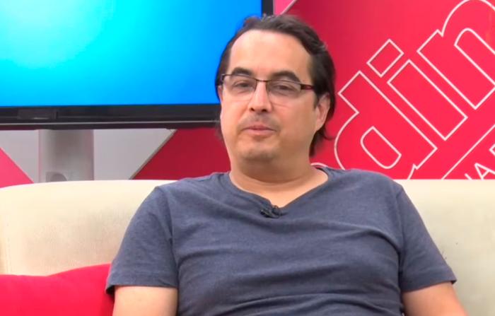 Entrevista a José Luis Madueño