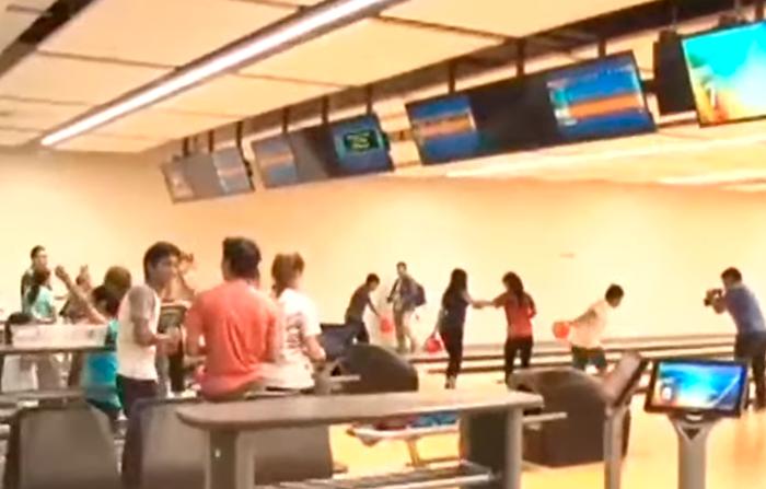 Lima 2019 presenta Bowling y otros programas de formación en las sedes de los Panamericanos