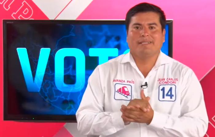 Elecciones 2020:  Propuestas de Podemos Perú, Avanza País, Fuerza Popular, Perú Libre