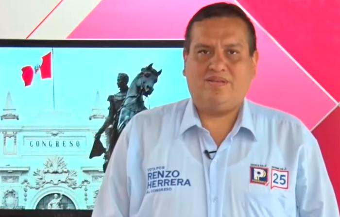 Conoce las propuestas de los candidatos de Acción Popular, Podemos Perú, Somos Perú y DD