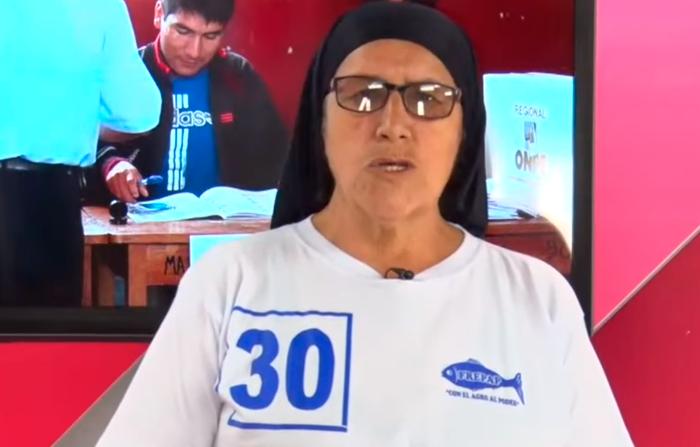Elecciones 2020: Contigo, Acción Popular, Frepap y Somos Perú presentan propuestas