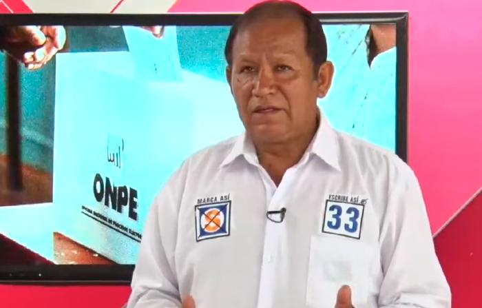 Elecciones 2020: Solidaridad Nacional, Perú Patria Segura, Unión por el Perú, Contigo