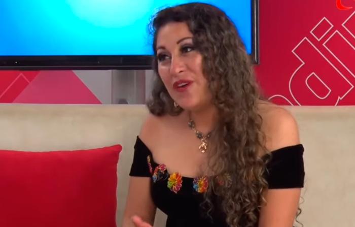 Entrevista exclusiva a la intérprete andina Amaranta, corazón tunantero