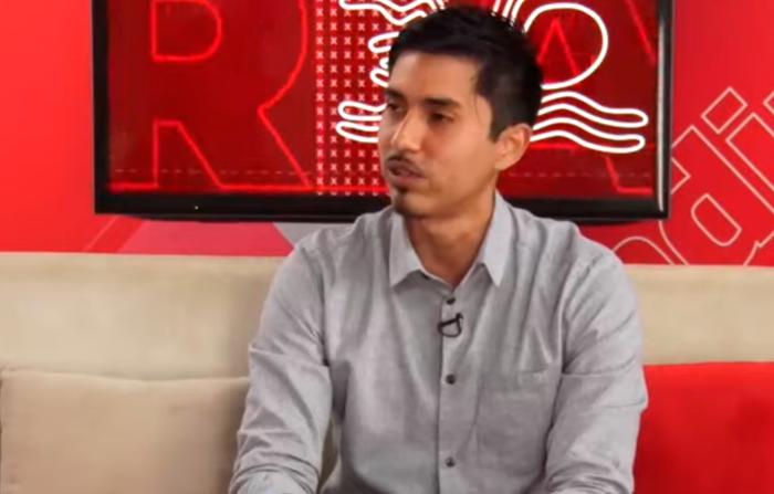 Orgullo Peruano: conoce a Roberto Diaz, CEO en DLash
