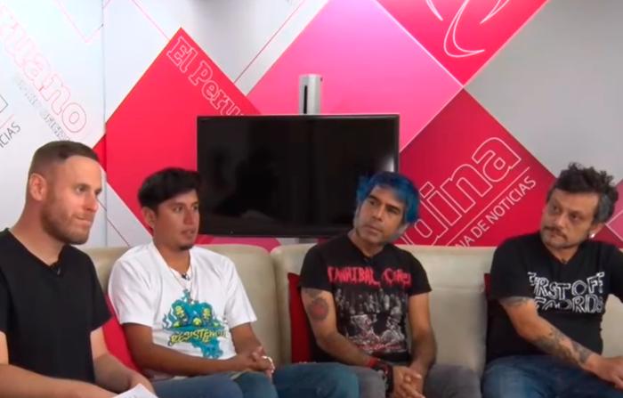 Conoce a la banda española de Punk Rock La Polla Récords
