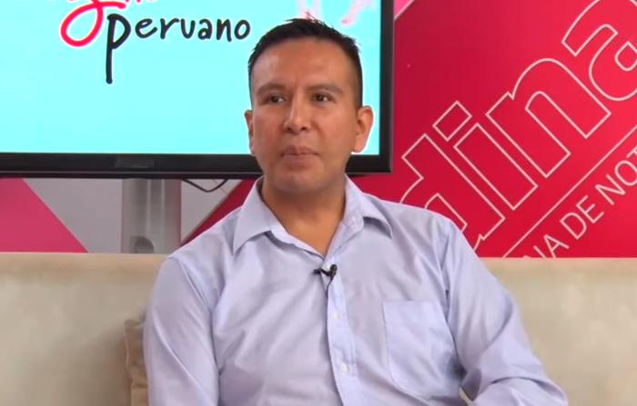 Orgullo Peruano: conoce al autor detrás del emprendimiento Rosafe