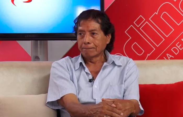 Entrevista exclusiva al bolerista Iván Cruz