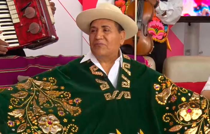 Conoce a Jhony del Perú, El embajador de los Andes