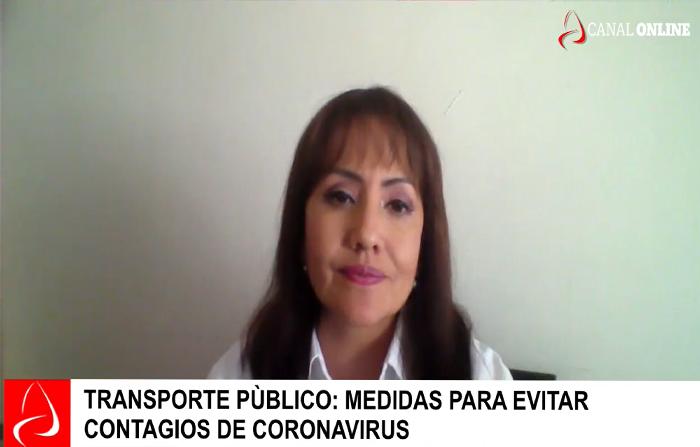 Transporte público: medidas para evitar contagio de COVID?19