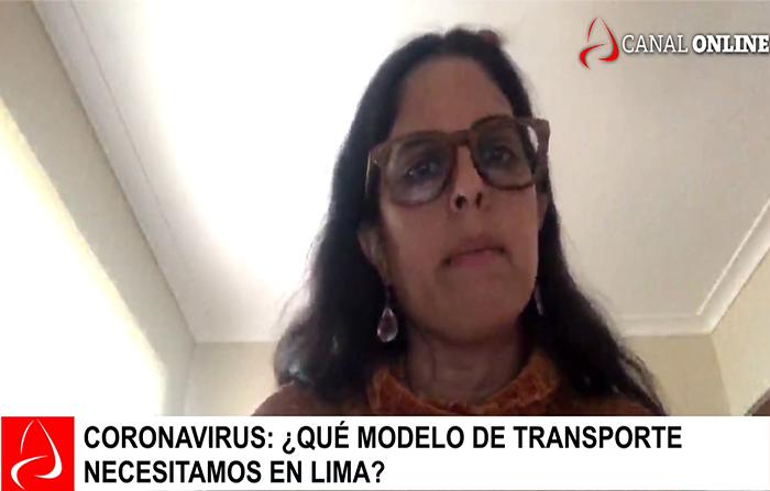 Coronavirus: el modelo de transporte que necesitamos