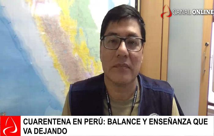 Cuarentena en Perú: balance y enseñanza que va dejando