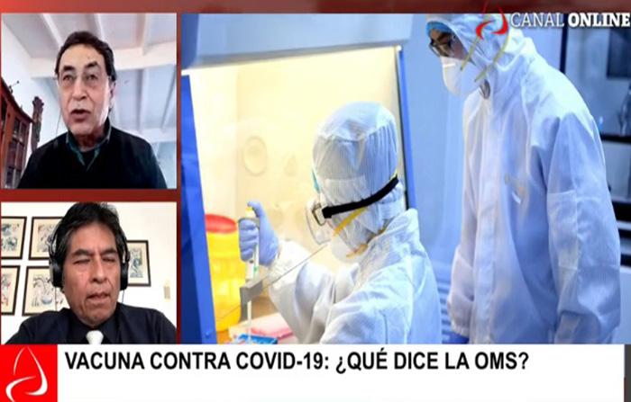 Vacunas contra el covid-19: ¿qué dice la OMS?