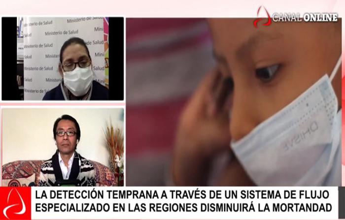 Cáncer infantil: ¿qué dice la reciente Ley de urgencia médica?