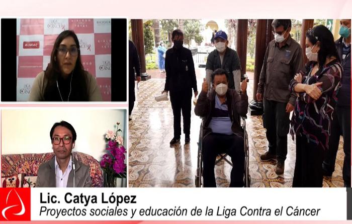 Cáncer: las neoplasias más frecuentes en Perú