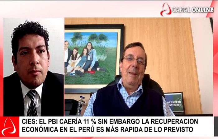 Balance de la economía peruana en el 2020 y perspectivas para el 2021