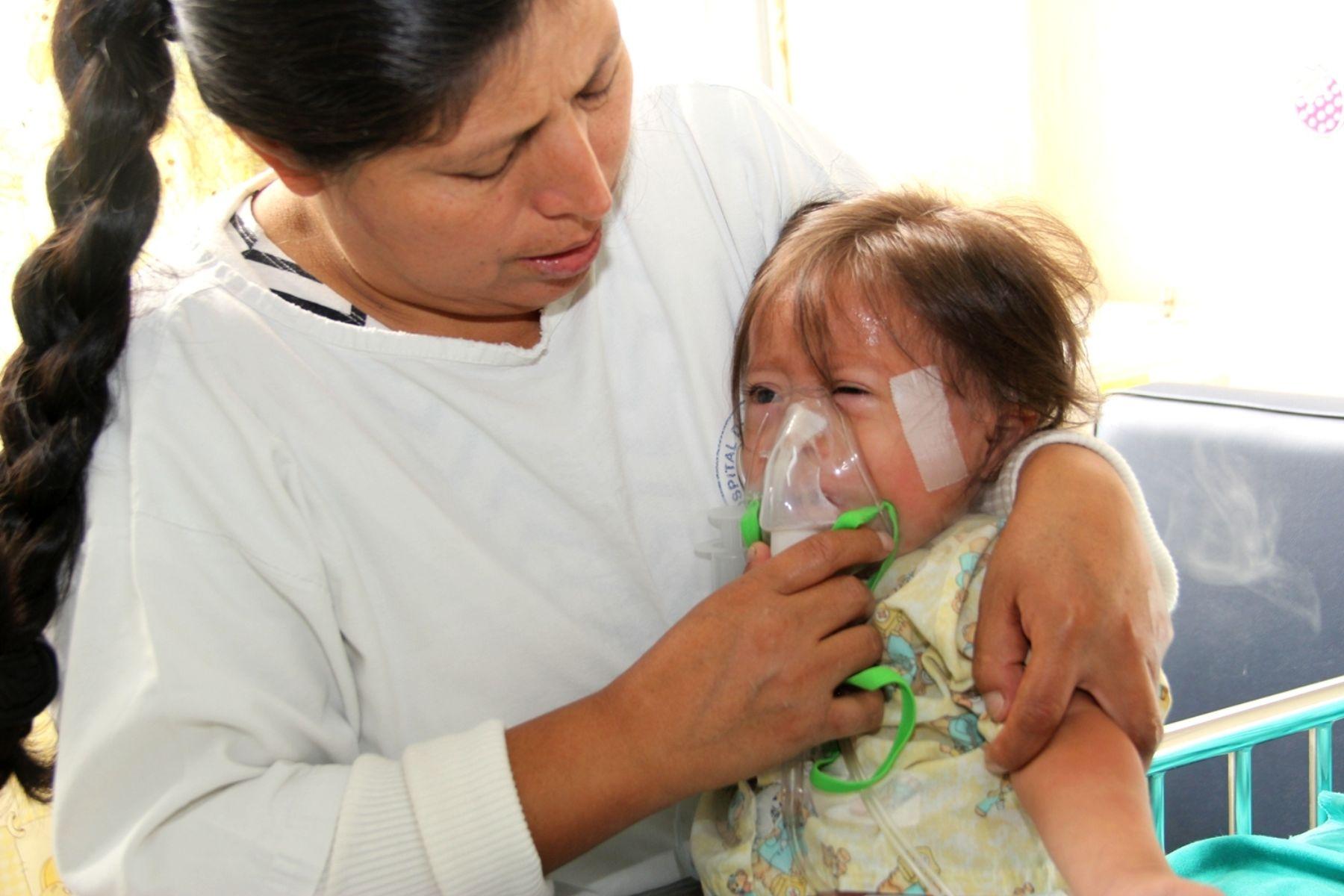 Navidad: ¿sabes cómo actuar frente a una emergencia pediátrica?