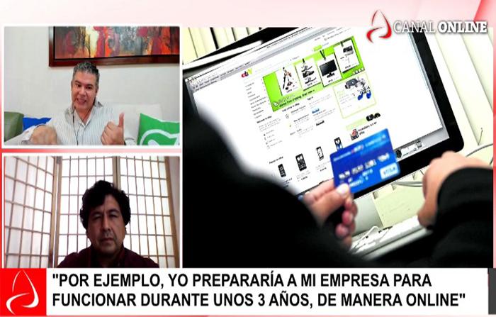 Conoce tendencias del comercio electrónico en Perú
