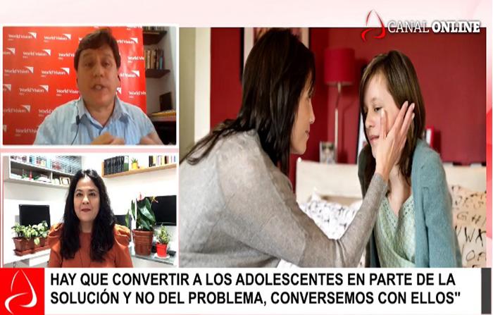 Salud emocional de niños y adolescentes: cómo cuidarla