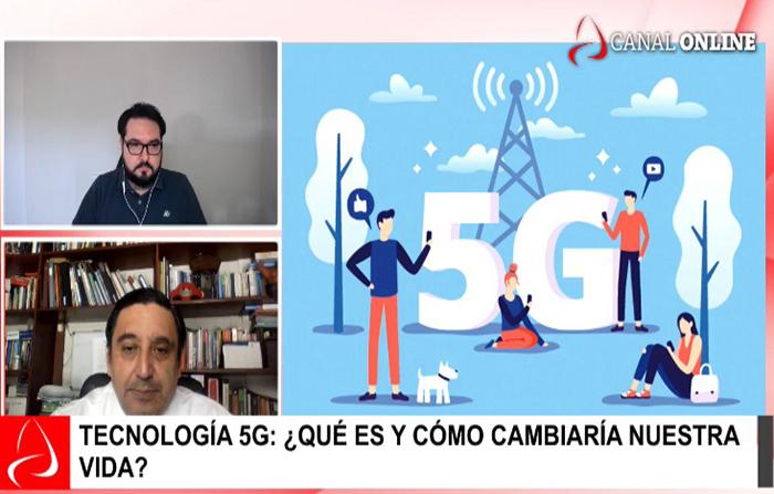 Conoce todo sobre la tecnología 5G