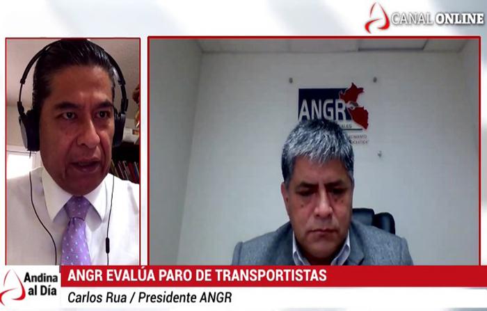 EN VIVO: Cómo está la situación por el paro de transportitas