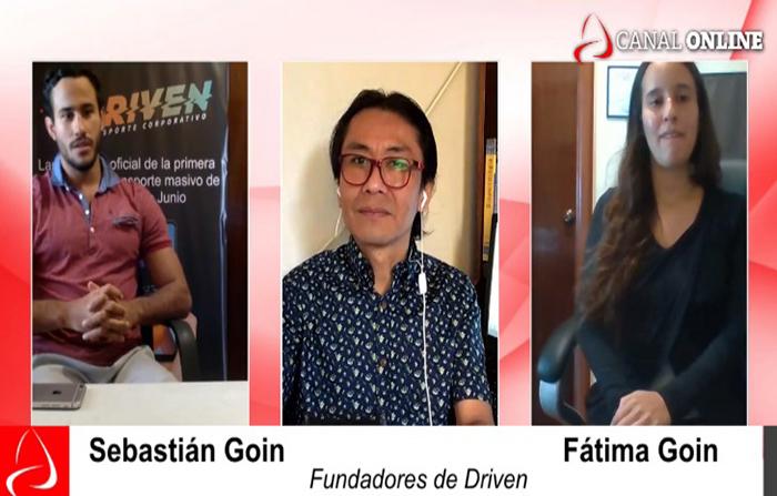 Reinvéntate Perú: Ideas para el Transporte Corporativo