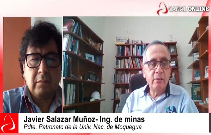 Mineria: Retos para el siguiente gobierno