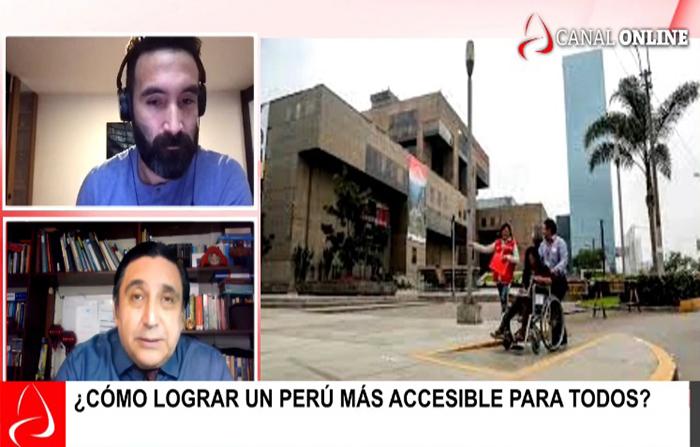 ¿Cómo lograr un Perú más accesible para todos?