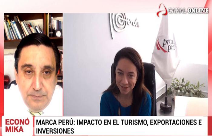 """Marca Perú: Conoce la campaña """"Qué marca le quieres dejar al Perú"""