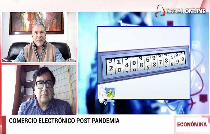 Comercio electrónico post pandemia