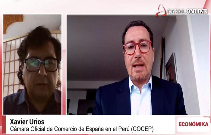 Inversión extranjera en el Perú y perspectivas del comercio exterior