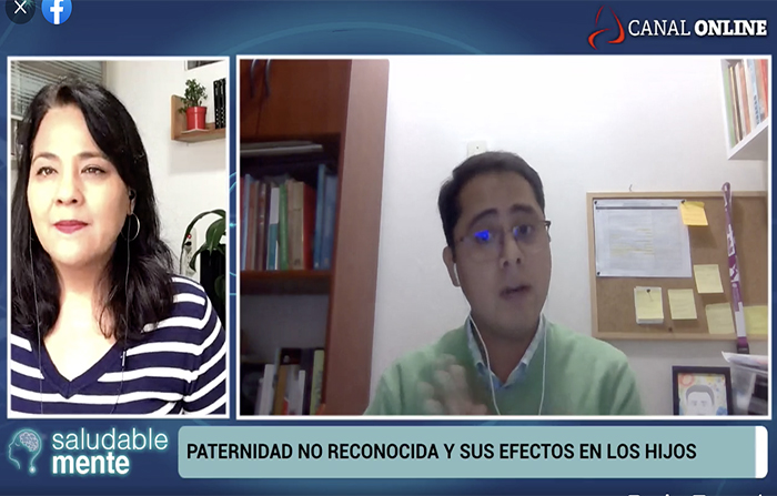 Paternidad no reconocida: Efectos en los hijos