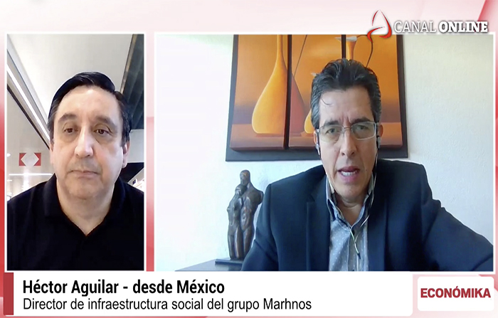 Perú atractivo para las inversiones extranjeras