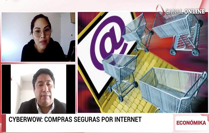 CyberWow: compras seguras por internet
