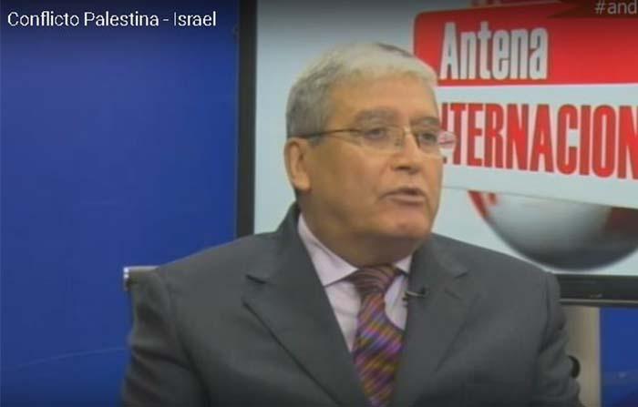 Conflicto Palestina - Israel