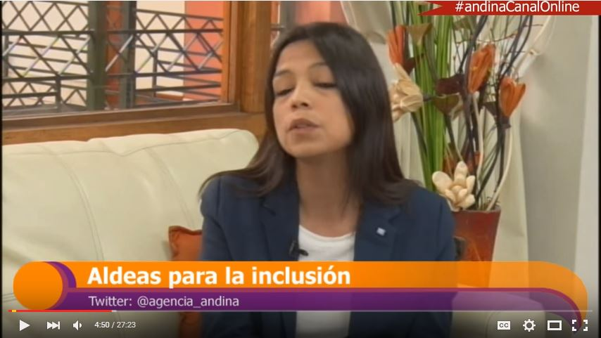 Aldeas para la inclusión