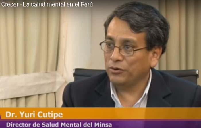 Desafíos para la salud mental en el Perú