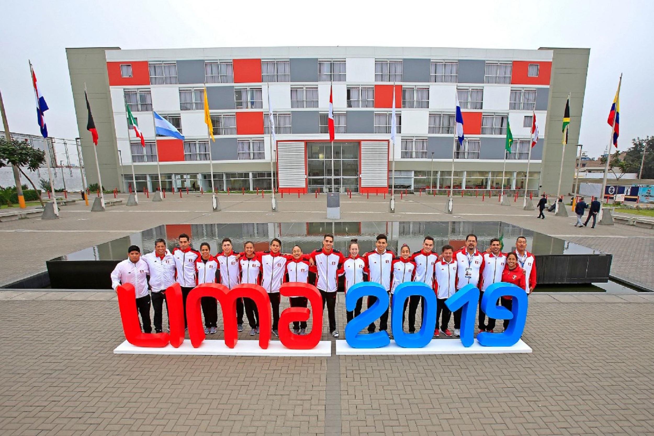Conoce las sedes de los Juegos Lima 2019