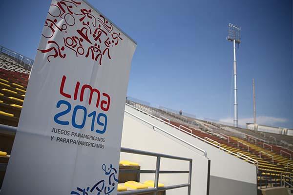 Conoce la ruta para Lima 2019