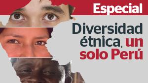 Diversidad étnica