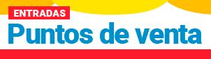 Lima 2019 puntos de venta
