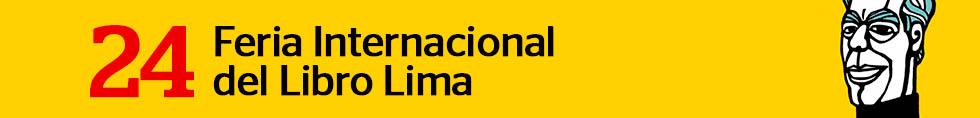 Feria Internacional del Libro de Lima 2019