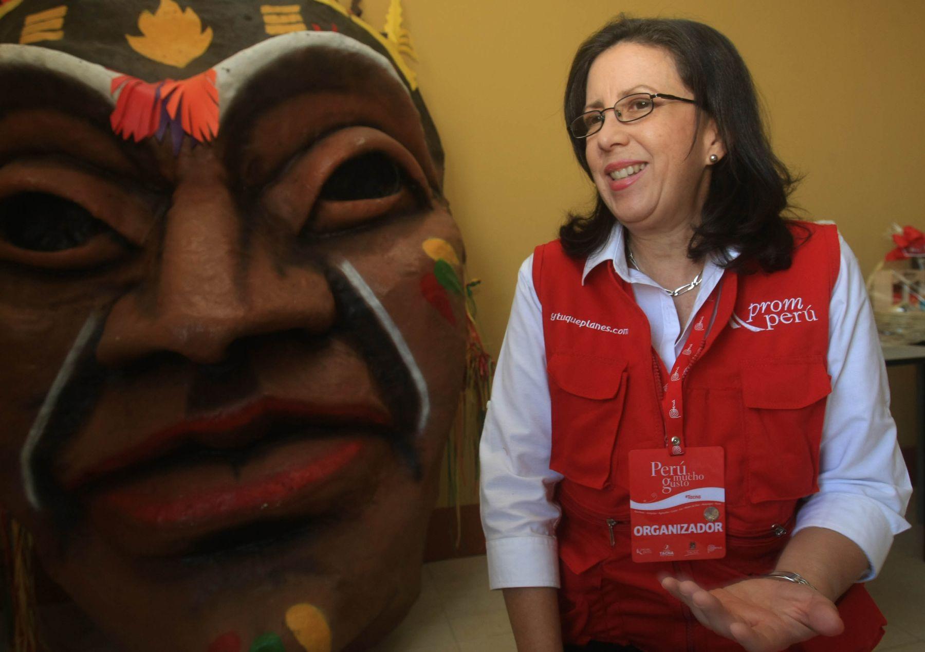 Eventual eliminación de visa a EE.UU. elevará el turismo receptivo |  Noticias | Agencia Peruana de Noticias Andina