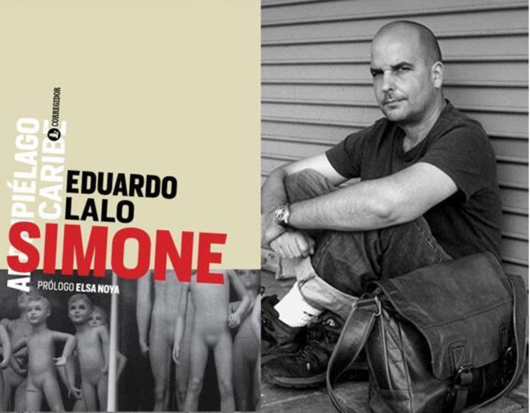 El ganador del premio Rómulo Gallegos 2013 es Eduardo Lalo.