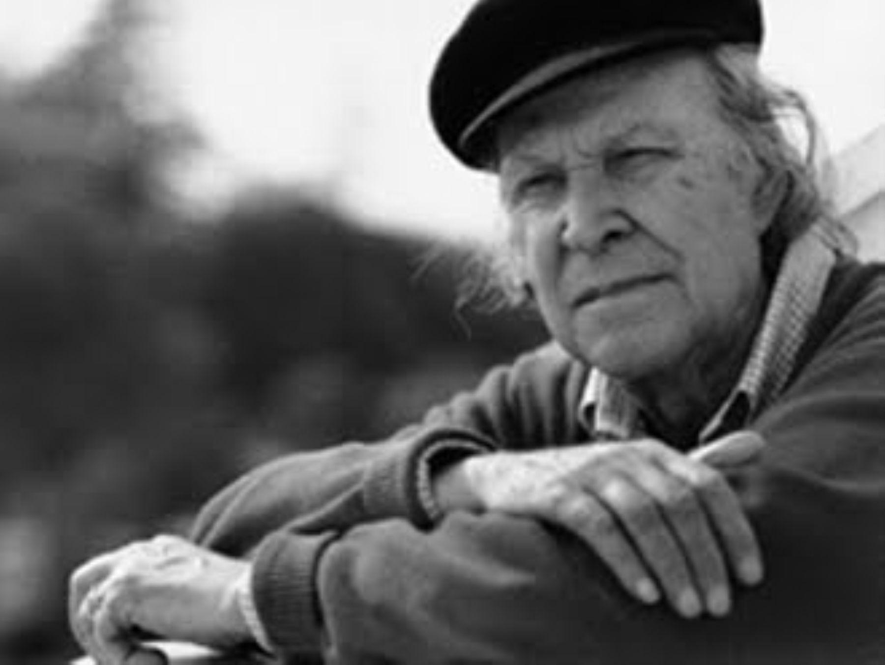 Poeta José Fontinhas. INTERNET/Medios